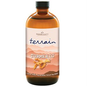 Picture of Terrain Turmeric